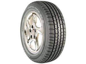 Cooper Lifeliner GLS All Season Tires P215/55R16 93H 01686