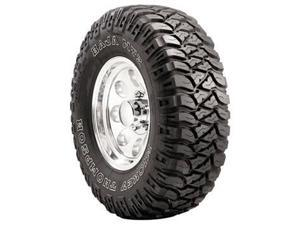 Mickey Thompson Baja Radial MTZ Tire