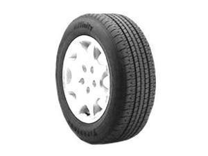 Firestone Affinity/Affinity HP All Season Tires P215/60R17 95T 043716