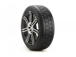 Firestone Firehawk Wide Oval Indy 500 All Season Tires P195/55R15 85W 136757