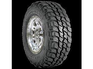 Hercules Trail Digger M/T Mud Terrain Tires 35x12.50R20LT 121Q 01205