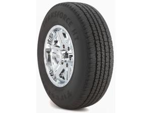 Firestone Transforce HT Highway Tires LT265x75R16 123R 189786