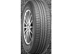 Nexen CP672 All Season Tires P185/65R15 88H 11057NXK