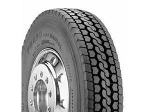 Firestone FD690 Plus Tires 245/70R19.5 B 186692