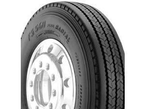 Firestone FS560 Plus Tires 255/70R22.5 B 192982
