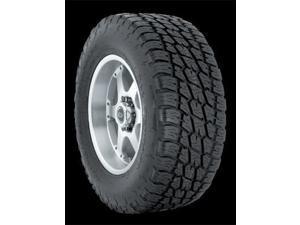 Nitto Terra Grappler All Terrain Tires LT285x70R17 126R 200830
