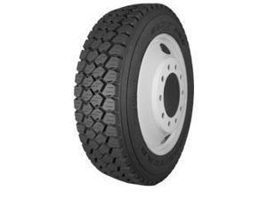 Goodyear G622 RSD Tires LT245/70R19.5 B 139415205