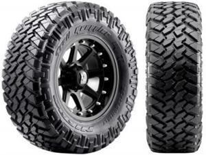 Nitto Trail Grappler M/T Mud Terrain Tires 35x12.50R17LT 121Q 205730