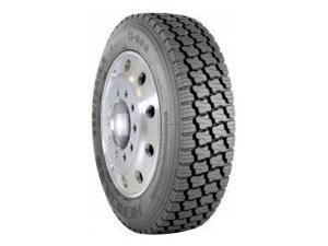 Hercules H-803 Tires 225/70R19.5 128L 73464