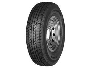 Power King Trailer King ST Radial Tires ST205/75R14  TKS36