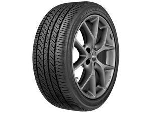 Yokohama Advan Sport A/S All Season Tires 225/40R18 92Y 40507