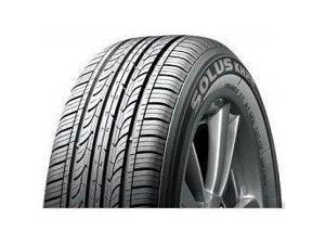 Kumho Solus KH25 All Season Tires P195/65R15 91T 2113373