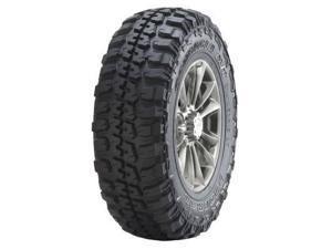 Federal Couragia M/T Mud Terrain Tires LT35x12.50R18 121Q 46QD8AFA