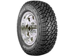 Hercules Terra Trac D/T All Terrain Tires 31x10.50R15LT 109Q 04013