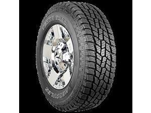 Hercules Terra Trac AT II All Terrain Tires 265/70R18 116T 04374