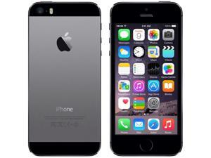 Apple iPhone 5S 16GB/32GB/64GB, GSM Unlocked - Space Grey/Silver/Gold