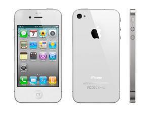 Apple iPhone 4s 16GB GSM Unlocked - White