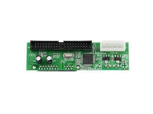 New Practical Convenient Superior SATA to PATA/IDE Hard Drive Interface Adapter