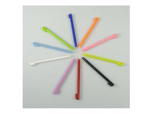 New 10x Plastic Touch Stylus Pen for Nintendo Ds Nds Lite Dsl