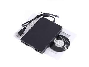 "U1.1/2.0 External 1.44 MB 3.5"" Floppy Disk Drive"