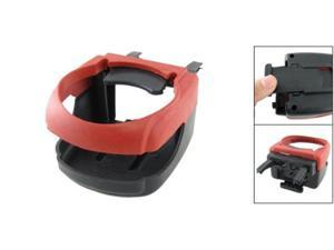 New Black Plastic Drink Cup Bottle Can Stand Holder for Car Auto Vehicle