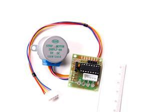 28BYJ-48 28BYJ48 DC 5V 4-Phase 5-Wire Stepper Motor with ULN2003 Driver Board