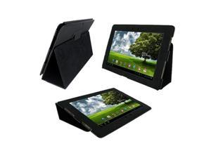 Leather Case Cover For Asus Eee Pad TransFormer TF101 10.1-Inch TF10...