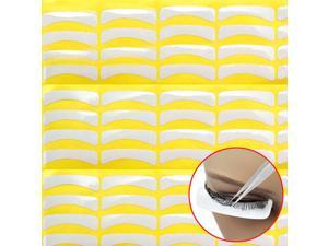 50 Pair Lint Free Under Eye Gel Collagen Patches Pads For Lash Eyelash Extension
