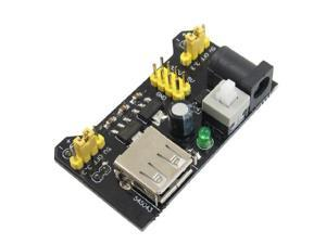 New 3.3V 5V Breadboard Power Supply Module for MB102 Solderless Breadboard
