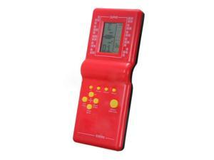 Tetris Game Hand Held LCD Electronic Game Toys Games Gift