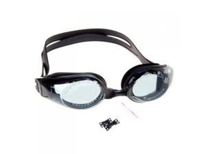 Adult Anti-fog Swimming Goggles Glasses, PC Lens UV Protection