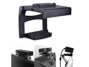 TV Clip Mount Stand Holder Bracket For Microsoft XBOX ONE Kinect 2.0 Sensor