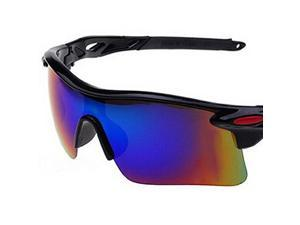 Cycling glasses UV400 outdoor sports windproof eyewear mountain bike bicycle motorcycle glasses sunglasses