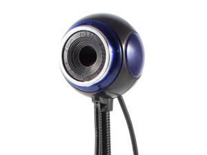 Flexible Neck 10 Mega Pixels Desktop Webcam Camera Mic for PC Computer