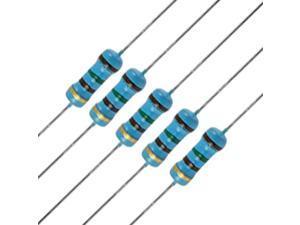 20 x 1/2W Watt 150 ohm 150R Carbon Film Resistor 0.5W