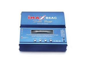 IMAX B6-AC B6AC Lipo NiMH 3S RC Battery Charger AC to DC