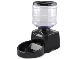 5L Automatic Pet Feeder For Cat Dog Puppy Auto Dispenser Bowl