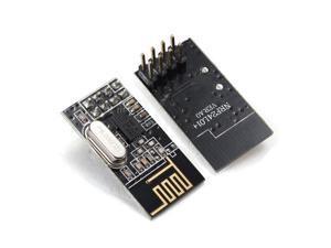 1pcs nRF24L01+2.4GHz Antenna Wireless Transceiver Module