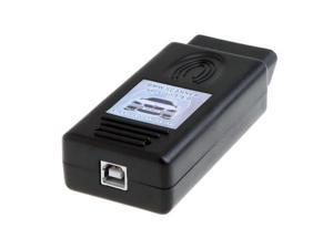 Scanner 1.4.0 Diagnostic Scan Interface for BMW Compatible models: BMW E38, E39, E46, E53, E83, E85 and etc.