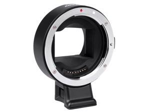 Viltrox Auto Focus EF-NEX EF-E MOUNT Lens Mount Adapter for Canon EF EF-S Lens to Sony NEX II E Mount 3/3N/5N/5R/7/A7 A7R Full Frame