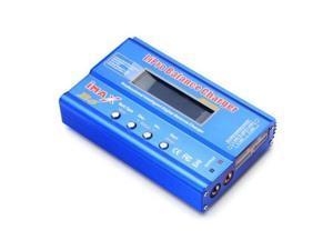 iMAX B6 Digital LCD Lipo NiMh RC Battery Balance Charger Discharger