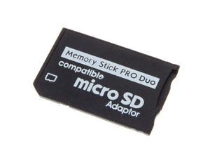 Micro SD TF to MS Pro Duo Memory Stick Adapter