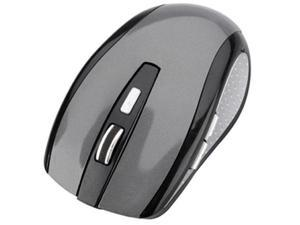 THZY 2.4GHz Wireless Cordless Optical Scroll Computer PC Mouse Foldable USB Dongle