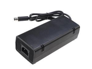 12V 9.6A AC Adapter Power Supply For Microsoft XBOX 360 E Console