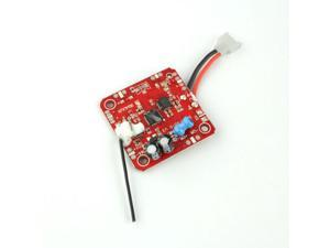 Syma X5 X5C Receiver Board Replacement DIY X5C-10
