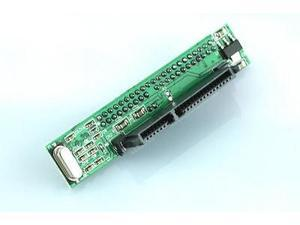 SATA Female to 44Pin 2.5 IDE Male HDD Adapter Converter