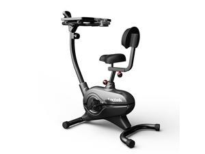 Loctek Stationary bike Magnetic Desk Exercise Bike Indoor cycling for home/office use