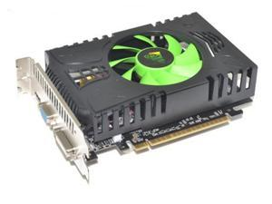 2G fight GT210 450 discrete graphics card HD Graphics