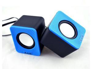 M-01 small speaker computer audio usb mini speaker laptop speaker