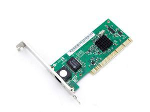 Gigabit Network card intel 8390mt 82540 Supports None Disk Network Card PXE